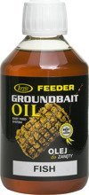Feeder Groundbait Oil