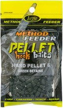 Hard Pellet Hook Baits Green Betaine