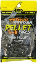Hard Pellet Hook Baits Halibut