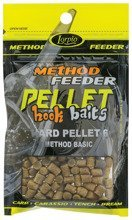 Hard Pellet Hook Baits Method Basic