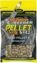 Hard Pellet Hook Baits Method Carp