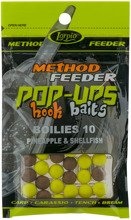 Pop-Ups Hook Baits Boilies Pineapple & Shellfish