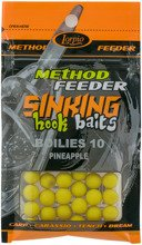 Sinking Hook Baits Boilies Pineapple