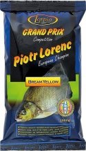 Zanęta Grand Prix Bream Yellow