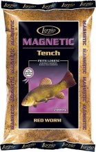 Zanęta Magnetic Tench Red Worm