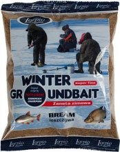 Zanęta Winter Groundbait Bream