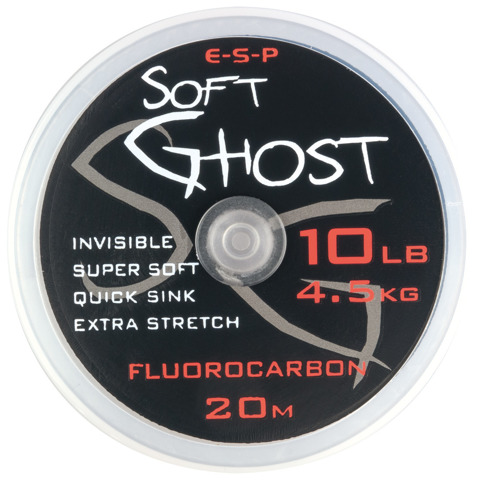 Linka Soft Ghost Fluorocarbon