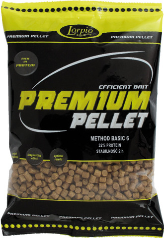 Pellet Method Basic