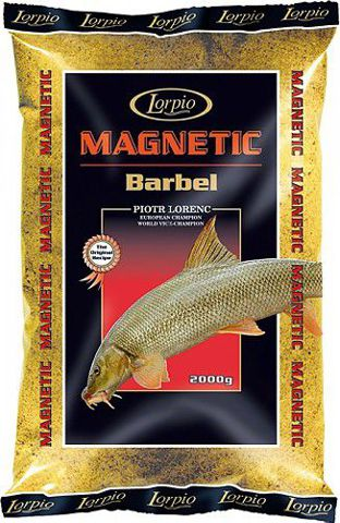 Zanęta Magnetic Barbel