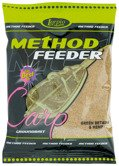 Zanęta Method Feeder Green Betaine & Hemp