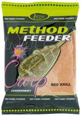 Zanęta Method Feeder Red Krill